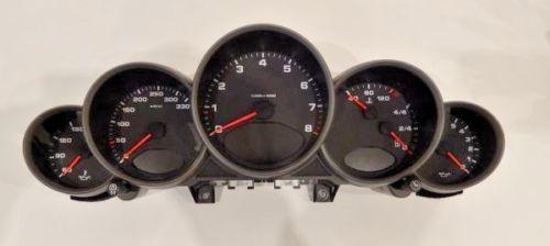Porsche Tachos & Kombi Instrumente