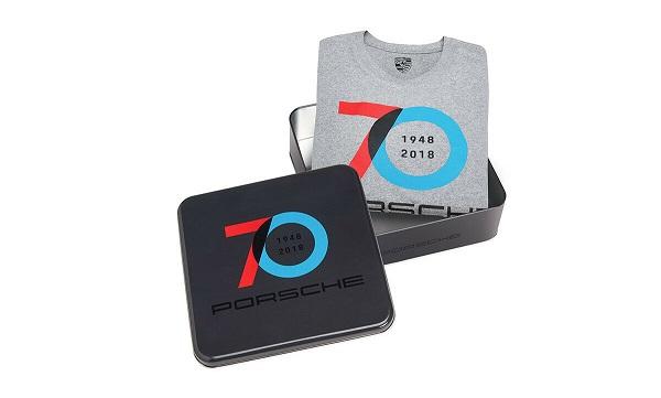 Porsche Drivers Selection T-Shirt Edition & Jacken